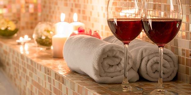 vinotherapy